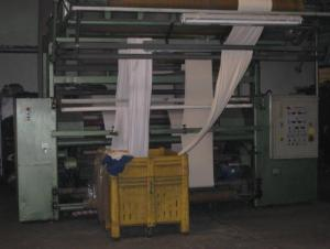 Textile Finishing Machinery C