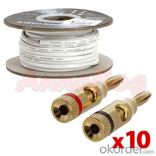 Single Core PVC Insulated Sta Power Cable (VV22)