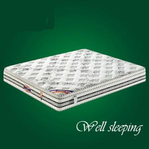 Memory Foam Mattress-0917CMAX