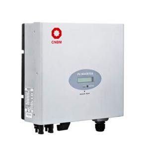 Grid Connected Solar Inverter 1000W