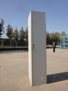 One Door Metal Locker CM-011