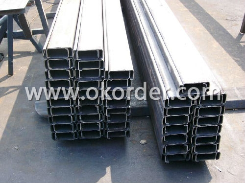 High Quality And Low Price CR C Bar