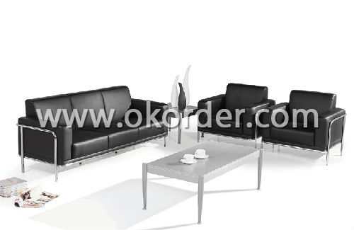 Sofa and Coffee Table S001