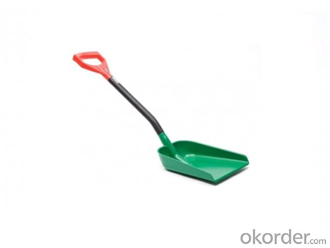 Plastic Snow Shovel For Hand Tool