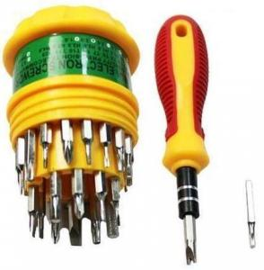 Screwdriver For Hand Tool