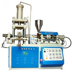 TYW-128 Horizontal Plastic Injection Machine