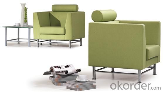 Reception Sofa S011