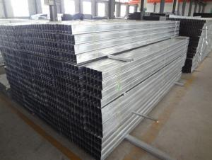 Steel Profile For Partition
