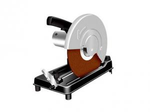 Abrasive Saw For Cutting Machine