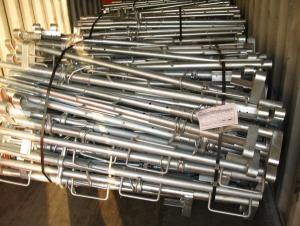 Scaffolding Parts-Base Jack