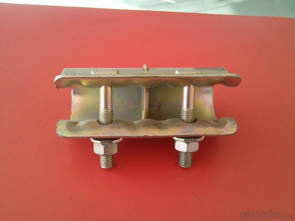 Scaffolding Parts-Sleeve Coupler Thickness 3.5mm
