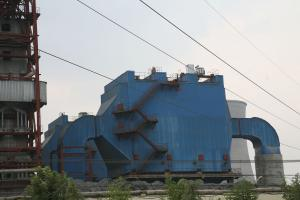 Lectrostatic Precipitator