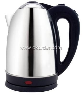 2L Capacity Creative Electric Tea Kettle