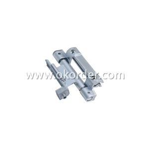 Aluminum Alloy Door And Window Hinge