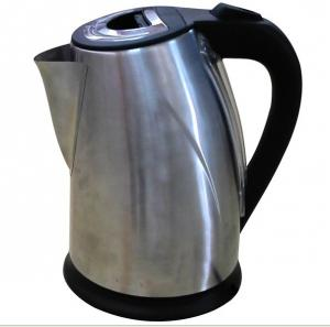 Stainless Steel Electric Kettle 1.8 L 1500W