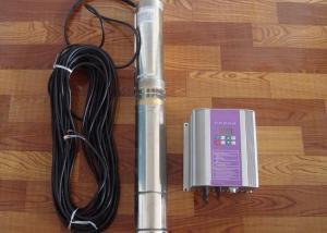 Solar Pump SHP1.38/45-36/320