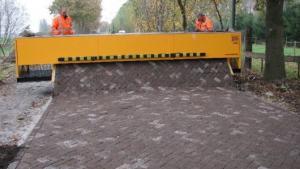 Paving Brick Machine HY150-700B
