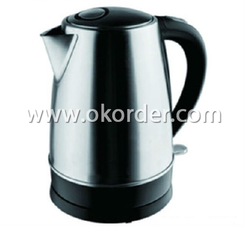 Popular Hot Sell Stainles Steel Water Kettles