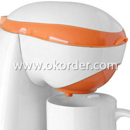 One cup drip Coffee Maker