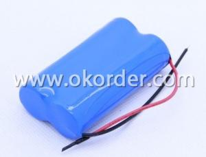 Helicopter Li-ion Battery