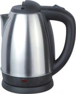 Top Popular Stainless Steel Electric Kettle