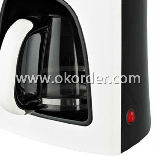 12 cup Coffee maker