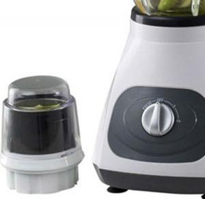 3 In 1 Multifunction 2 Speed Or 10 Speed 500W Blender