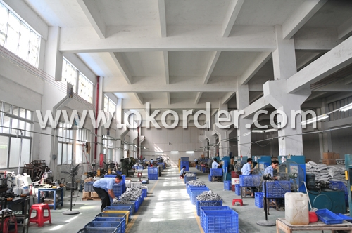 Factory of Stainless Steel Kettle
