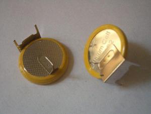 Battery 5pcs Card Battery CR2450