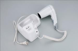 High Power Wall Mounted Hair Dryer