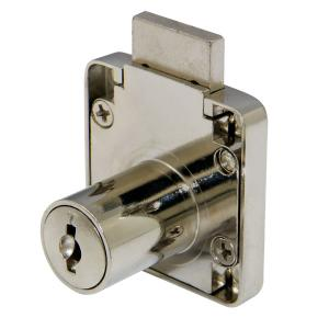 Drawer Lock 138-22AC