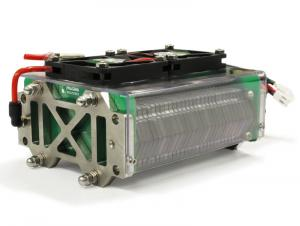 Air CooLED PEM Fuel Cell Hydrogen FueLED for 30Watt