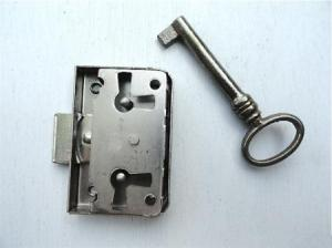 Cabinet Lock Door Key 3705-141