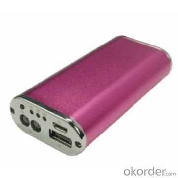 New Smart Power Universal Charger for Mobilephone