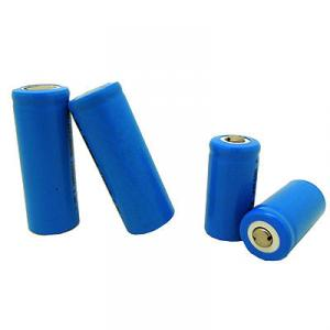 Li-ion 18490 Rechargeable Battery