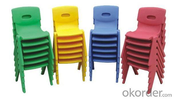 Cute Baby Chair 02