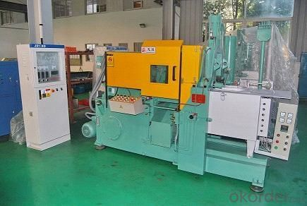 Die Casting Machine for Zinc Alloy Casting