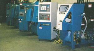 Hot Chamber Small Die Casting Machine