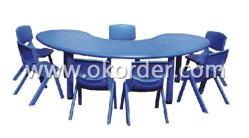 Sets with table