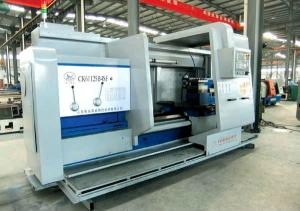 CNC Heavy-duty Horizontal Lathe-CK61125B4SF
