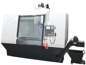 High Quality Vertical Machining Center VM1370