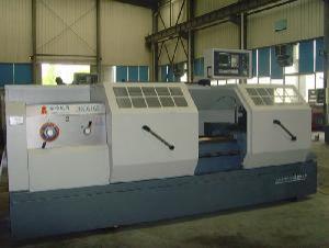 Automatic Lathe CKC6193