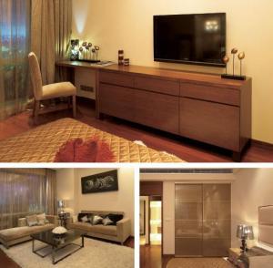 Hotel Bedroom Set HB02