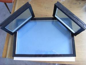 Insulated Glass 6mm+12A+6mm
