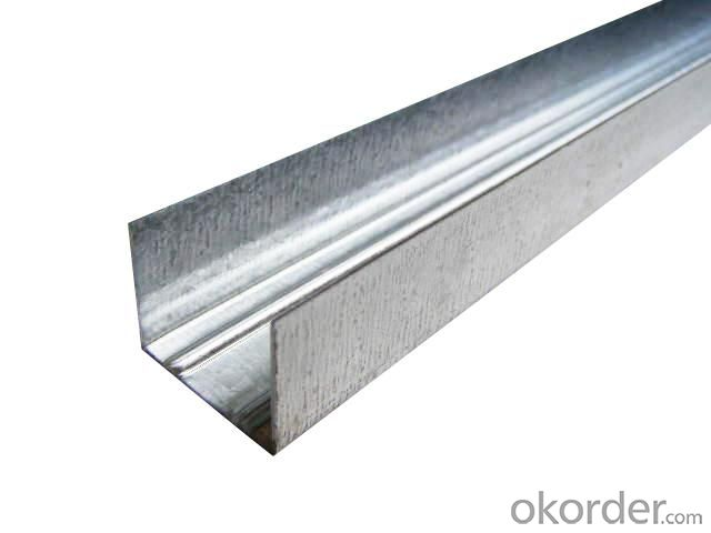 Drywall Profiles with Good Quality