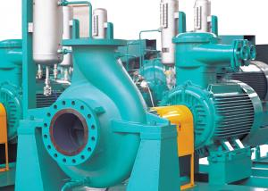 CNBM Heavy Duty Petrochemical Process Pump