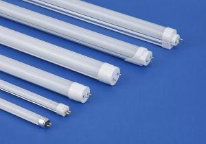 LED TUBE LIGHT 20W RA>70  PF 0.9 AC85-265 INPUT VOLTAGE 1800LM GLASS MATERIAL AT USD3 PER PC