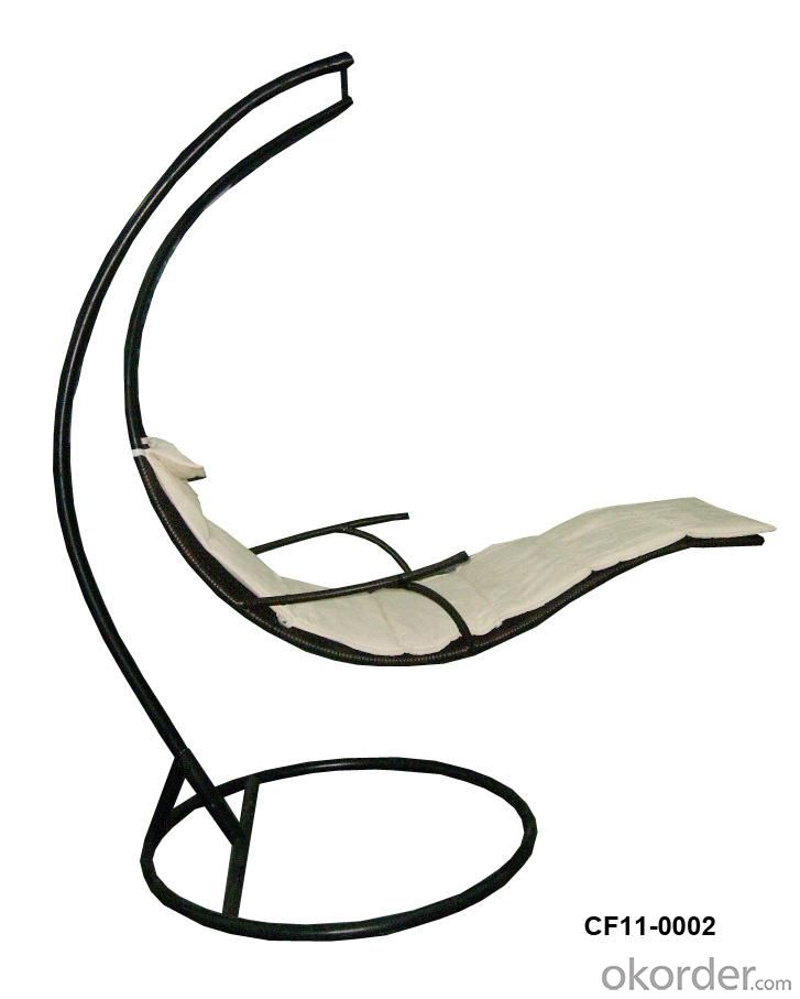 Rattan Leisure Outdoor Garden Furniture Swing Chair