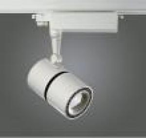 LED Track Light 38W COB Commercial Light Ø110xH165.5mm