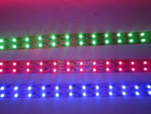 LED Strip Light Flexible strip light/ SMD3528 96LEDs/m ALL Colors/RGB/ Dimmable/Waterproof IP65